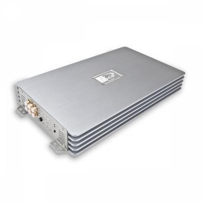 Усилитель автомобильный Kicx QS 5.300 пятиканальный усилитель kicx ap 2 80ab