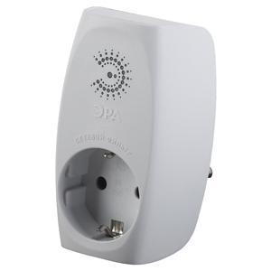Сетевой фильтр Эра Б0027844 1 розетка SF-1E-W эра sf 1e w white сетевой фильтр