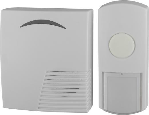 ЭРА Б0018999 Звонок проводной D61 {17 мелодий, длина провода 1,5 м} звонок d157 проводной электромеханический от сети эра