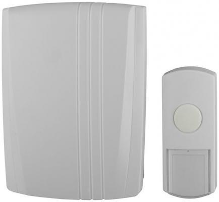 Звонок дверной проводной Эра D95 белый