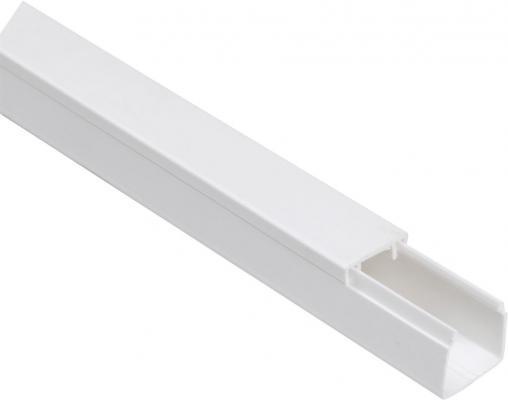 Iek (CKK10-016-016-1-K01) Кабель-канал 16х16 ЭЛЕКОР длина 2м.