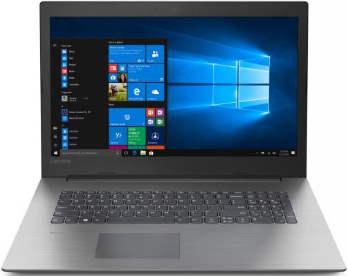 Ноутбук Lenovo IdeaPad 330-17IKBR (81DM006JRU) ноутбук lenovo ideapad 330 17ikbr 17 3