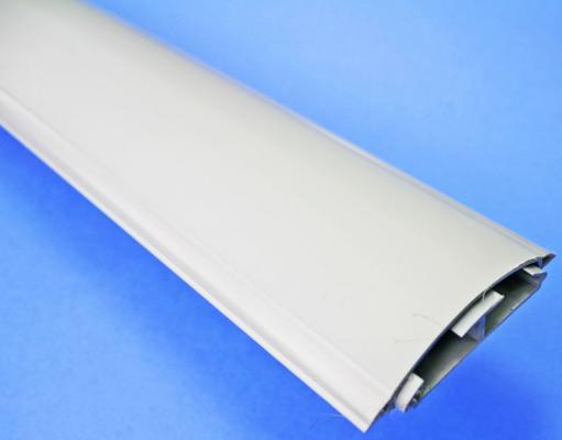 Dkc 01032 Напольный канал 50 х 12 мм CSP-F, серый ( 2 метра)