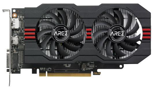 Видеокарта ASUS Radeon RX 560 AMD Radeon RX 560 AREZ-RX560-O2G-EVO PCI-E 2048Mb 128 Bit Retail (90YV0AHC-M0NA00) цена