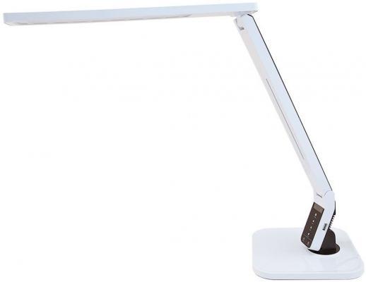 Светильник настольный Lucia Smart (L700-W) на подставке белый 11Вт цены онлайн