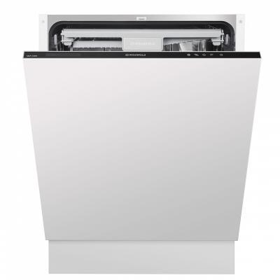 Посудомоечная машина Maunfeld MLP-12B белый встраиваемая посудомоечная машина maunfeld mlp 08b