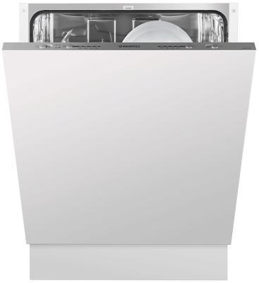 Посудомоечная машина Maunfeld MLP 12S серебристый цена и фото