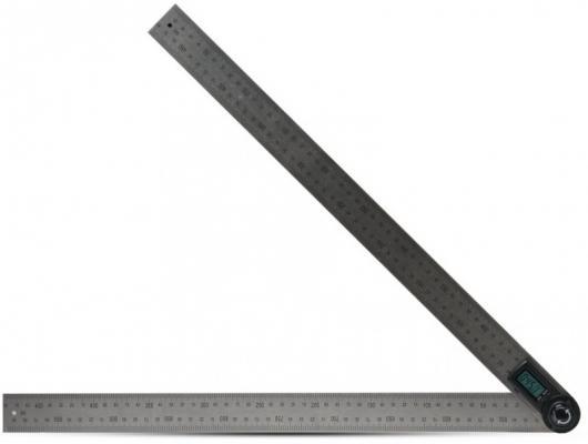 Угломер электронный ADA AngleRuler 50 точность±0.03град,автоматическая калибровка,чехол теодолит электронный ada digiteo 10
