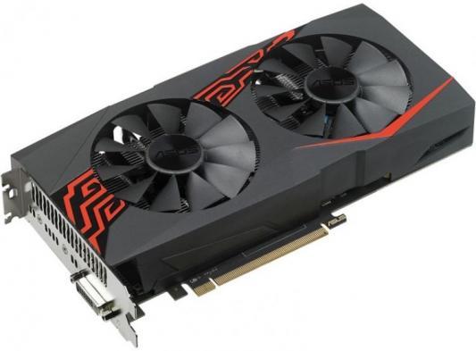 Видеокарта ASUS Radeon RX 470 MINING-RX470-8G-LED-S PCI-E 8192Mb GDDR5 256 Bit Bulk (MINING-RX470-8G-LED-S) 1800w pc mining power supply psu 24pin for bitcoin miner r9 380 390 rx 470 480 rx 570 1060 for antminer a6 a7 s5 s7 b3 c9 d3 e9