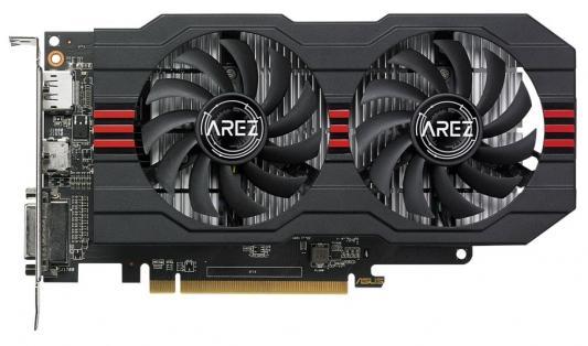 Видеокарта ASUS Radeon RX 560 AREZ Radeon RX 560 PCI-E 2048Mb GDDR5 128 Bit Retail (AREZ-RX560-2G-EVO) цена