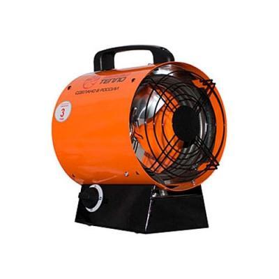 где купить Тепловентилятор Профтепло ТТ-2 2000 Вт вентилятор оранжевый ТТ-2.00.000 дешево