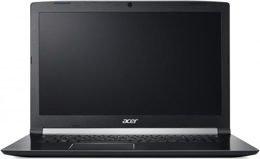 "Ноутбук Acer Aspire A715-71G-5042 15.6"" FHD, Intel Core i5-7300HQ, 8Gb, 1Tb+128Gb SSD, noODD, GTX 1050 2GB DDR5, Linux NH.GP8ER.003"