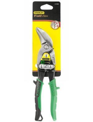 Ножницы по металлу STANLEY 2-14-568 правые ножницы по металлу stanley 260мм универсальные 1 84 191