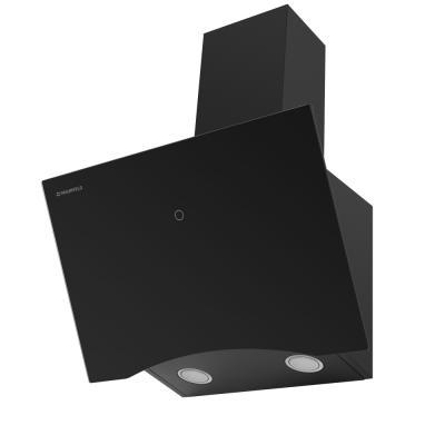 Вытяжка подвесная Maunfeld TEFFI 60 GLASS Black черный
