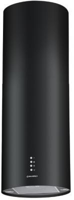 Купить Вытяжка подвесная Maunfeld Lee Light 35 black черный