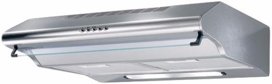 Вытяжной шкаф JET AIR/ Подвесная, 400 куб. м/ч, 60 см, нерж.сталь