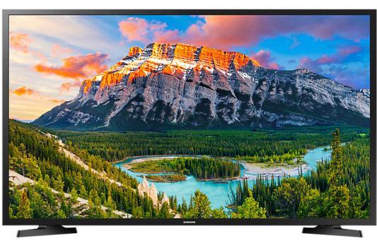 лучшая цена Телевизор Samsung UE32N5300AUXRU черный