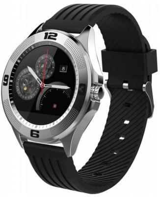 Смарт-часы KREZ BLAST [SW06] (760920) умные часы krez hero черный