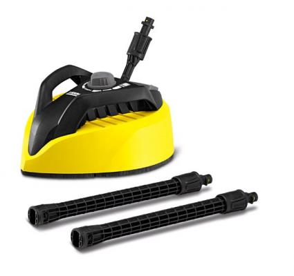 Аксессуар для моек Karcher, насадка T-Racer T 450 Surface Cleaner, для плоских поверхностей, для K4-K7 universal motorcycle fairing body bolts spire screw nut for suzuki sv 650 sv650 gsxr 600 750 1000 k1 k4 k6 k7 k8 k9 l1 fairings