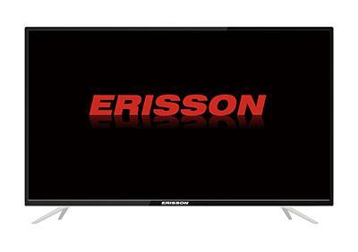 Телевизор Erisson 55ULEA18T2SM черный