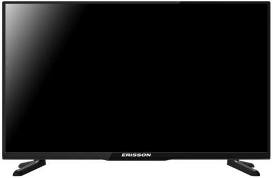 Телевизор Erisson 32FLEA98T2 черный