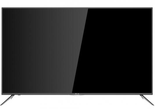 Телевизор LCD 50 4K BLACK LE50K6500U HAIER 4k uhd телевизор haier le65u6500u