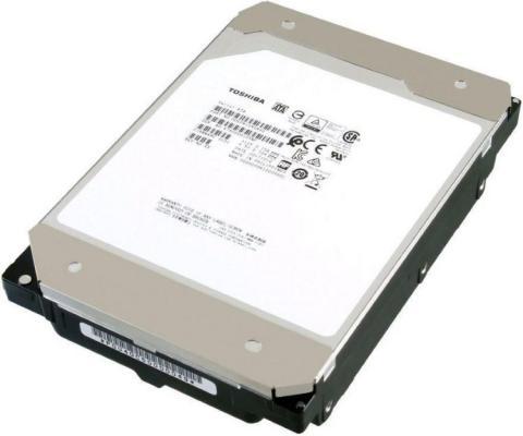 Жесткий диск SATA 12TB 7200RPM 6GB/S 256MB MG07ACA12TE TOSHIBA tbu268 s toshiba