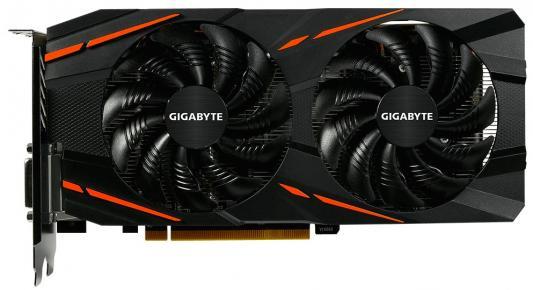 Видеокарта GigaByte Radeon RX 580 Radeon RX 580 Gaming PCI-E 4096Mb GDDR5 256 Bit Retail (RX580GAMING-4GD V1.1)