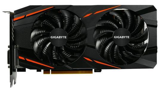 Видеокарта GigaByte Radeon RX 570 Radeon RX 570 Gaming PCI-E 8192Mb GDDR5 256 Bit Retail (GV-RX570GAMING-8GDV1.1) цена и фото