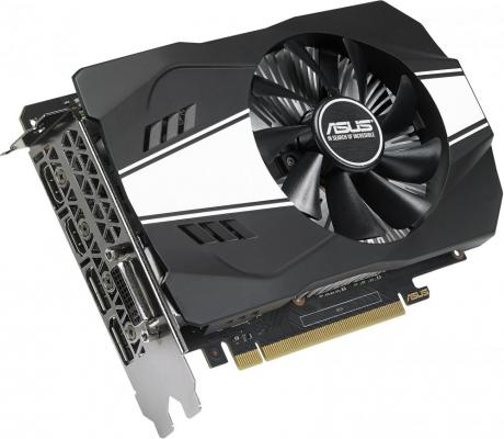 Видеокарта ASUS GeForce GTX 1060 Phoenix GeForce GTX 1060 PCI-E 6144Mb GDDR5 192 Bit Retail