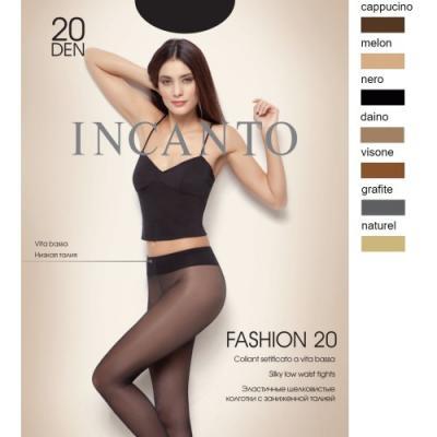 Incanto Колготки Fashion 20 VB Daino, 2 цены онлайн