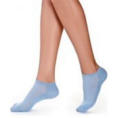 все цены на Incanto Носки Женские Cot IBD733001 Bianco, 2 онлайн