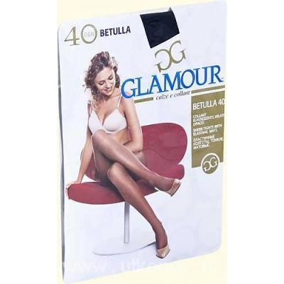 Glamour Колготки Betulla 40 Nero, 5 glamour колготки betulla 40 nero 5