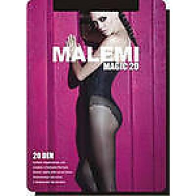 Malemi Колготки Magic 20 Daino, 4 колготки cinema by opium lux 40den 2 daino