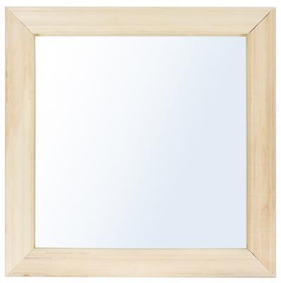 Зеркало квадратное Банные штучки 32517 акунин б алмазная колесница