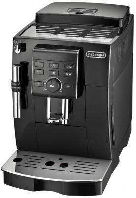 Кофемашина DeLonghi ECAM 23.120 черный