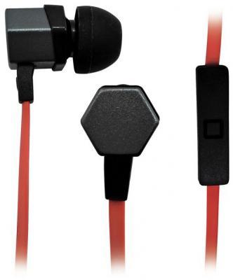 цена Наушники BBK EP-1540S Compact темно-серый