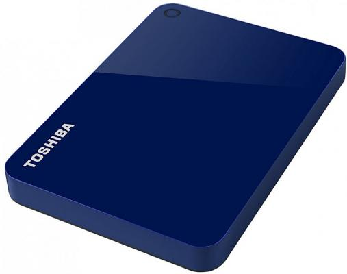 Фото - Внешний жесткий диск USB3 1TB EXT. 2.5 BLUE HDTC910EL3AA TOSHIBA внешний жесткий диск hdd western digital wdbyvg0020bbl wesn blue usb3 2tb ext 2 5