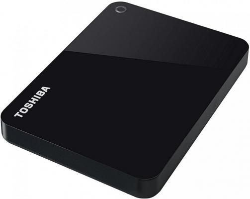 Внешний жесткий диск USB3 1TB EXT. 2.5 BLACK HDTC910EK3AA TOSHIBA внешний жесткий диск usb3 3tb ext 2 5 black hdtb330ek3cb toshiba