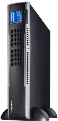 ИБП FSP CU-1101TS 1000VA Черный набор кнопок hyperx keycap fsp moba titaniu hxs kbkc2