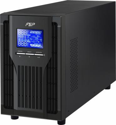 ИБП CHAMP CH-1102TS 2000VA ONLINE T1800W PPF16A1900 FSP ибп fsp dp 2000 2000va 1200w 6 iec