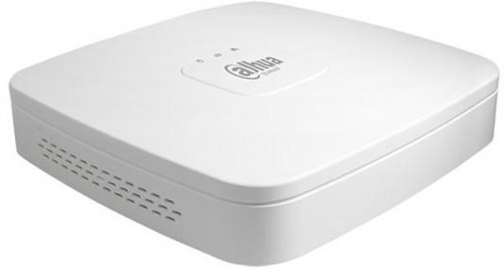 IP-видеорегистратор 4CH NVR2104-4KS2 DAHUA видеорегистратор zodikam dvr 10
