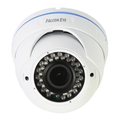IP камера 2MP IR DOME FE-IPC-DL202PV FALCON EYE ip камера falcon eye fe id1080ahd 10m