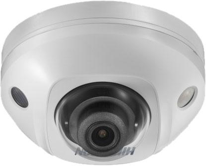 IP камера 2MP MINI DOME DS-2CD2523G0-IWS 4MM HIKVISION ip камера hikvision ds 2cd2542fwd iws 4mm