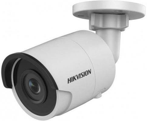 IP камера 2MP IR BULLET DS-2CD2023G0-I 4MM HIKVISION elitepb full hd 2 0mp bullet ip camera 1080p outdoor security waterproof ir night vision p2p cctv ip cam onvif support poe