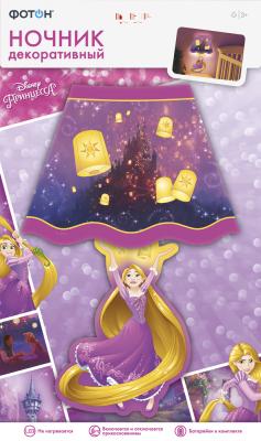 Ночник декоративный Disney Принцесса Рапунцель цена