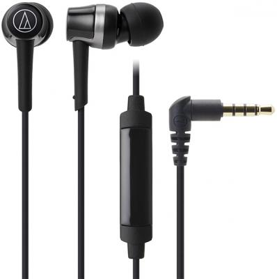 Наушники AUDIO-TECHNICA ATH-CKR30ISBK вставные наушники audio technica ath pro5mk3 black