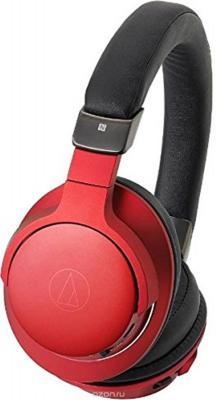 Наушники AUDIO-TECHNICA ATH-AR5BTRD Bluetooth наушники audio technica ath pro5mk3 black