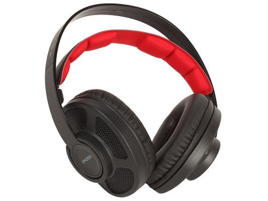 Гарнитура KOSS GMR-545-AIR черный красный цена и фото