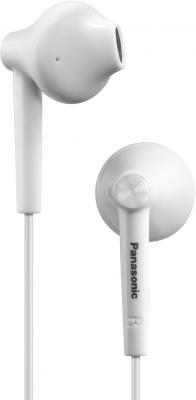 Гарнитура Panasonic RP-TCM55GC-W Белые panasonic rp htx80bgc h